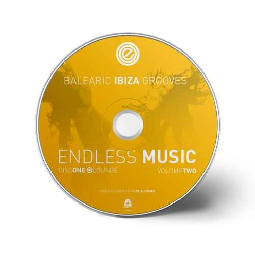 ENDLESS MUSIC IBIZA VOL. 2